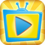 Piko - Kid Video Player icon