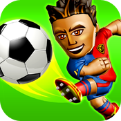 Big Win Soccer 2013 icon