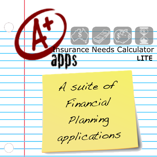 Insurance Needs Calculator LITE