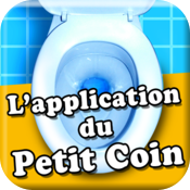 L'Application du Petit Coin HD icon