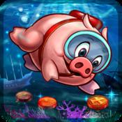 ePig Dive Treasure Hunter