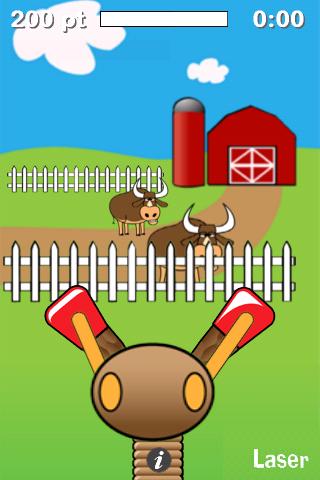 Slingshot Cowboy Plus Ads Free
