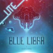 Blue Libra Lite icon