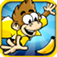 Spider Monkey Game - by Top Free Games