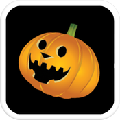 Halloween Pumpkin Stacker icon