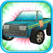 Big Fun Racing HD FREE icon