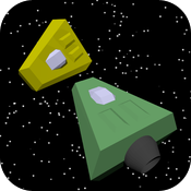 Galaxy Duel icon
