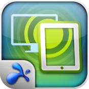 Splashtop Remote Desktop for iPhone & iPod icon
