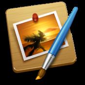 【汉化】类似PS的轻量级图片编辑软件 PixelMator for Mac