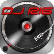 DJ Rig for iPad icon