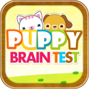 펫 뇌구조 테스트 Lite Version - PUPPY Brain Test icon