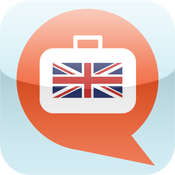 TripLingo UK Edition icon