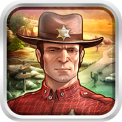 Golden Trails: The New Western Rush (Free) icon