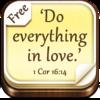 Bible Verse Lite for 游戏