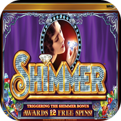 Shimmer - HD Slot Machine icon