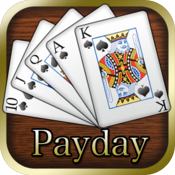 Payday Video Poker HD icon