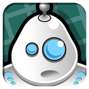 The Minis: Jumpbot icon