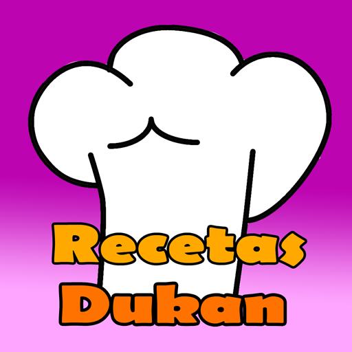 Image de l'application «Recettes Dukan Régime »