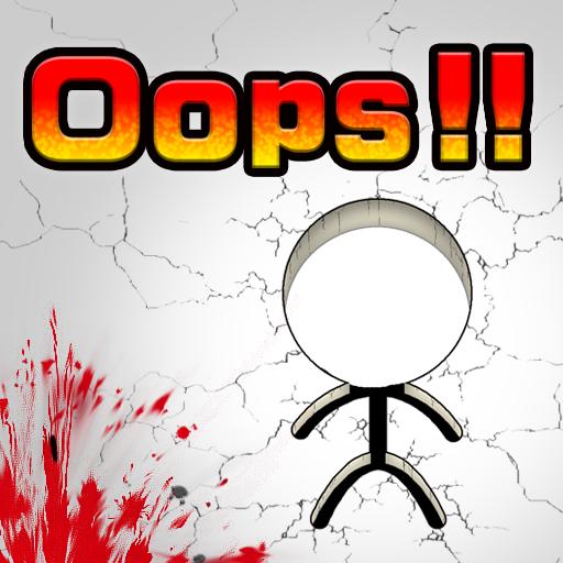 Mr.Oops!! アイコン