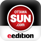 Ottawa Sun eEdition icon