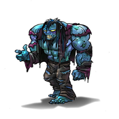Zombie Pirate Robot Attack Review icon
