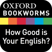 How Good is Your English? (for iPhone) icon