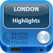 London Highlights » by Walking Audio Tours icon