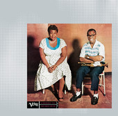 Ella and Louis, Ella Fitzgerald