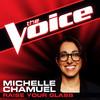 Raise Your Glass (The Voice Performance) - Single, Michelle Chamuel