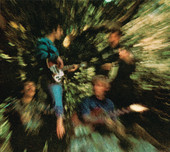 Bayou Country (40th Anniversary Edition) [Remastered], Creedence Clearwater Revival