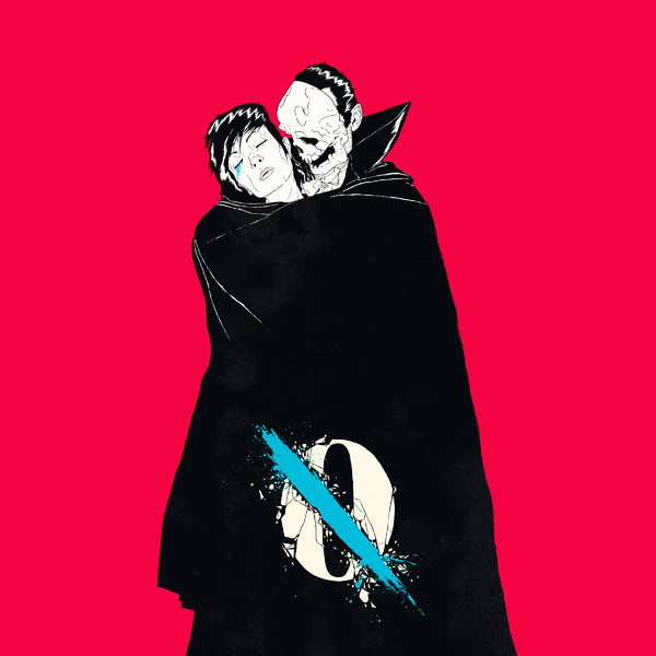 Queens of the Stone Age; Like Clockwork