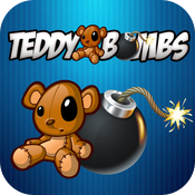 Teddy Bombs icon