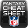 NFL Fantasy Cheat Sheet 2011