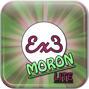 Triple E Moron LIte icon