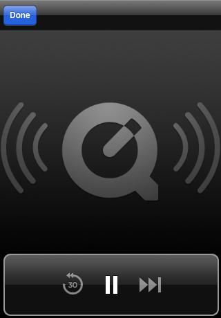 College Football Radio screenshot 4
