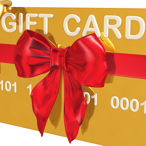 My Gift Cards - Keep track of your balances