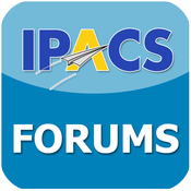 IPACS Forums icon