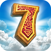 7 Wonders:  Magical Mystery Tour HD icon
