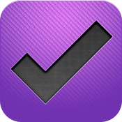 OmniFocus for iPad icon