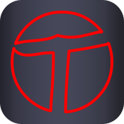 Twonky Video icon