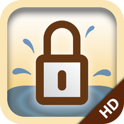 SplashID Safe for iPad icon