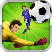 Penalty Soccer 2012 icon
