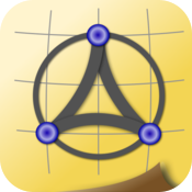 Draw a One-touch Lite icon