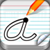 School Writing – Helps students learn their ABC, numbers, words and more.