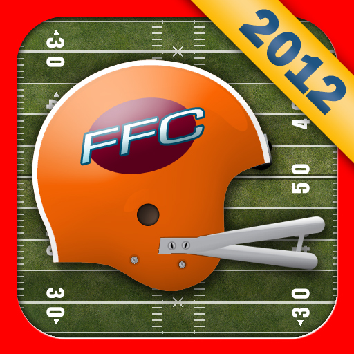 2012 Fantasy Football Calculator & Draft Kit HD