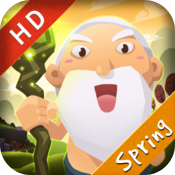 Grove Keeper - Spring HD icon