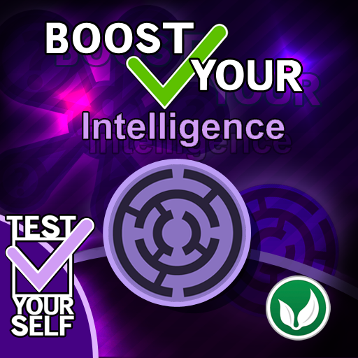Boost Your Intelligence for iPad