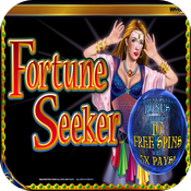 Fortune Seeker - HD Slot Machine icon