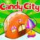 Christmas Candy City