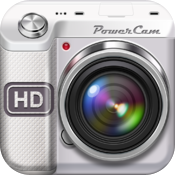 PowerCam™ HD icon